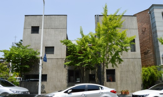 Daejeon Oriental Medicine Clinic & Residence_13