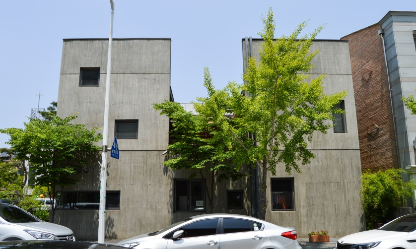 Daejeon Oriental Medicine Clinic & Residence_13