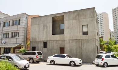 Daejeon Oriental Medicine Clinic & Residence_09